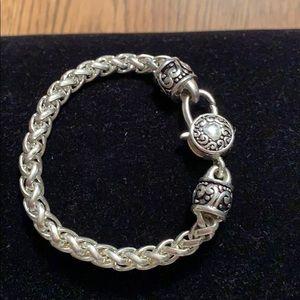Jewelry - Beautiful Bali style bracelet